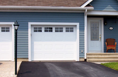 Charming Sterling Overhead Door   Standard Garage Door
